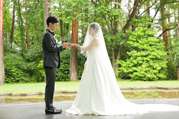 リゾナーレ 八ヶ岳 家族婚