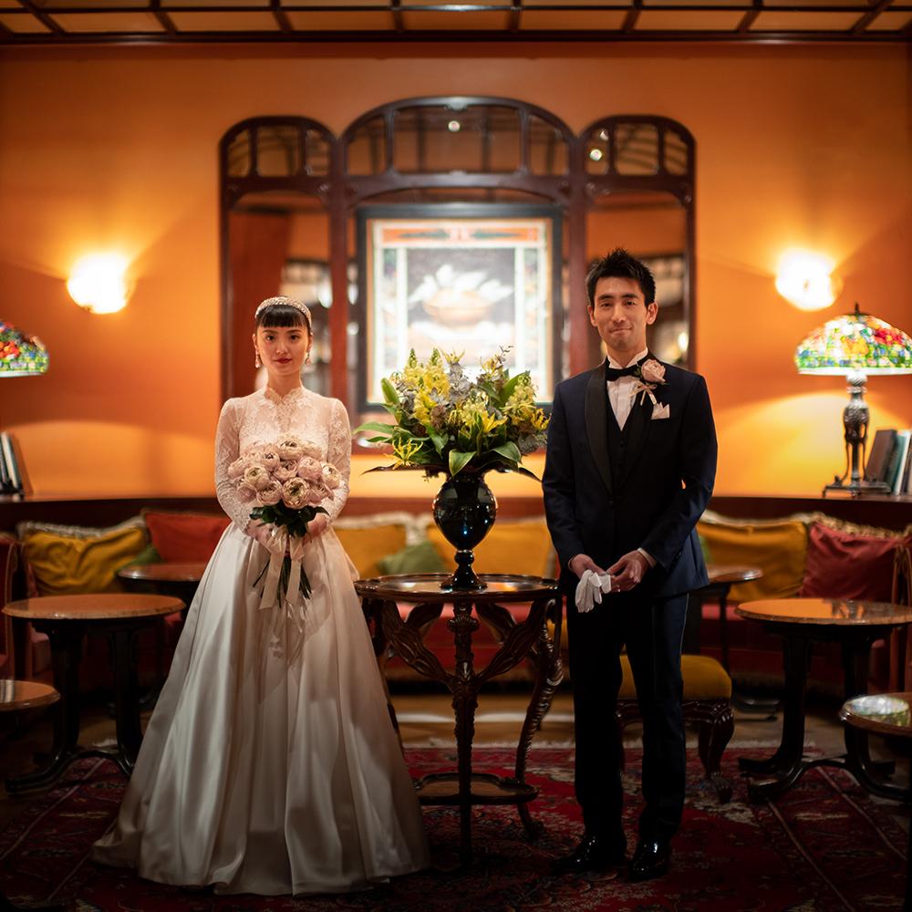 メゾン ポール ボキューズ 結婚式