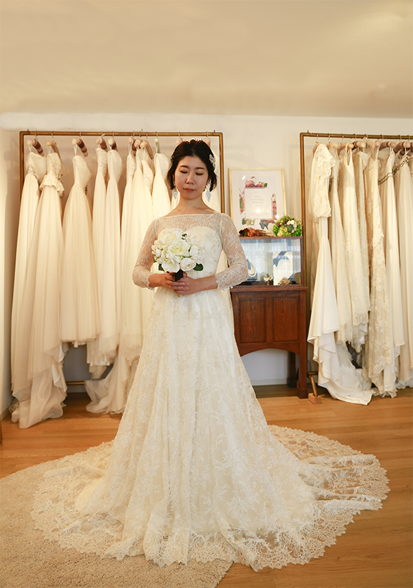 貴賓館 結婚式