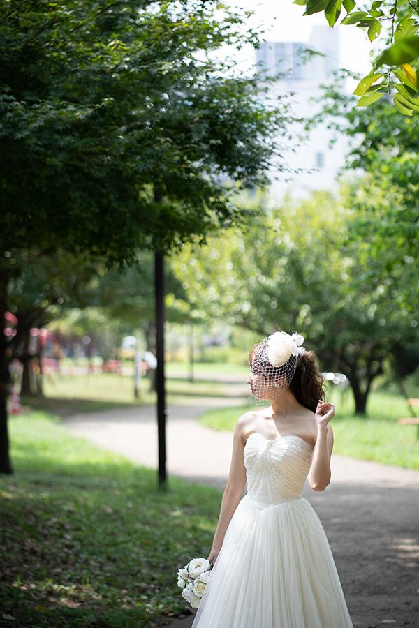 東京 一度は行きたい ドレス