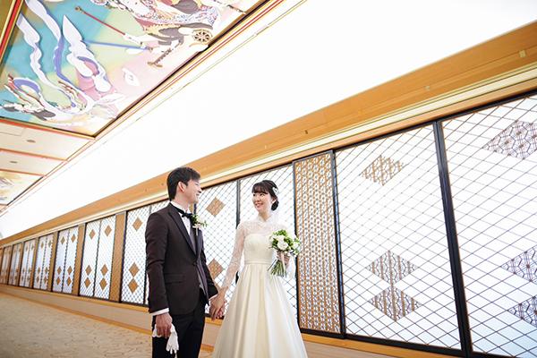 雅叙園 結婚式