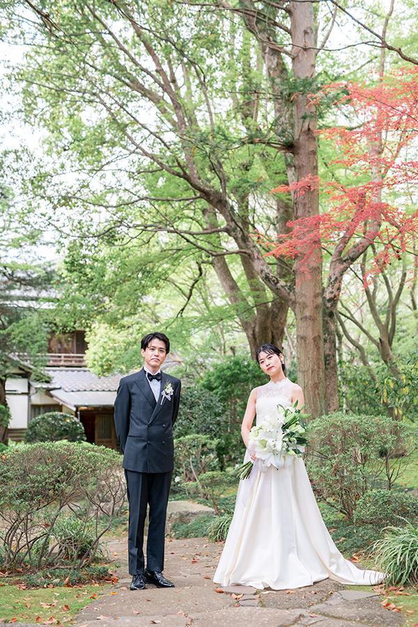 リソルの森 結婚式