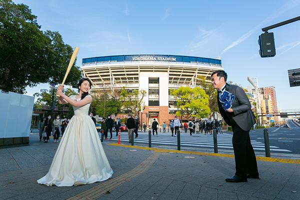 横浜 結婚式
